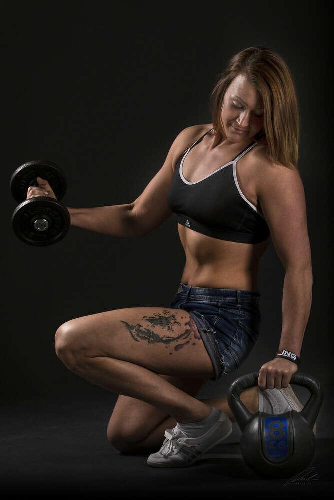fitness (Ing. Christoph Reiter)