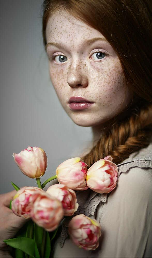 flowers / Cover FOTO Objektiv 2/2019 (Ing. Christoph Reiter)