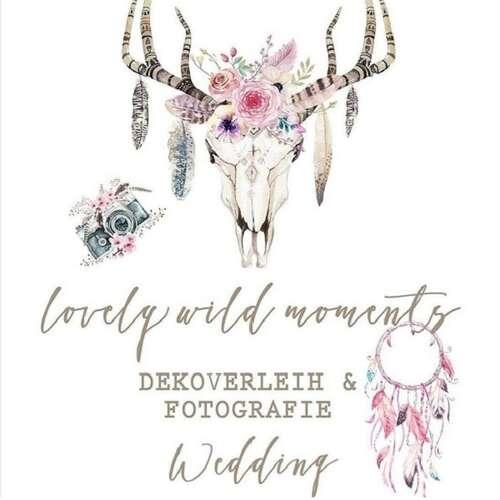 lovely wild moments - Jennifer Braun - Fotografen aus Herne ★ Angebote einholen & vergleichen