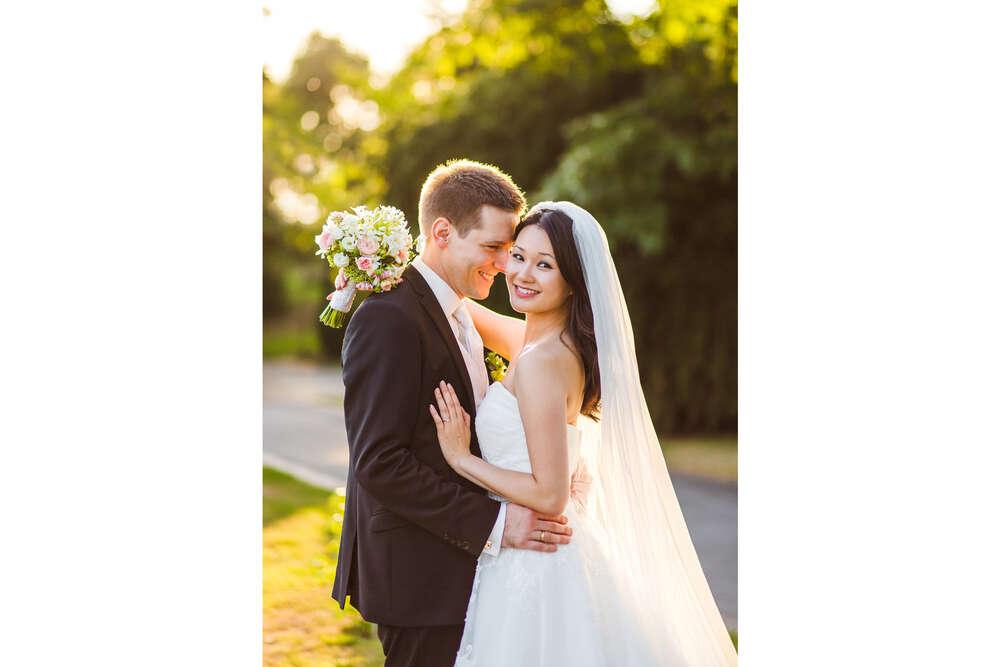 Hochzeitsfotograf Koblenz / Hochzeitsfotos Klostergut Besselich (Frank Herzmann Fotografie)
