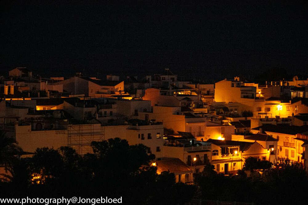Spanien / Night Session (Photography Jongebloed)