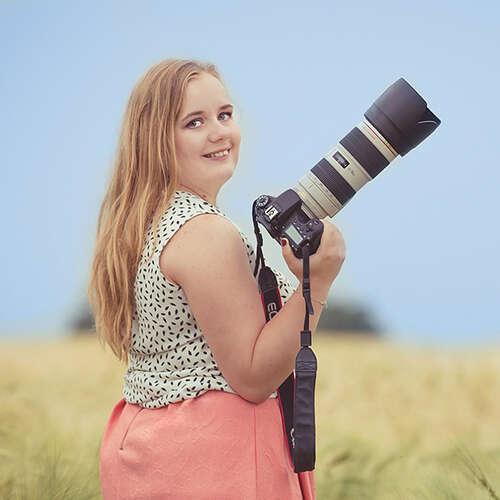 Nicola Heller Photography - Nicola Heller - Fotografen aus Peine ★ Angebote einholen & vergleichen
