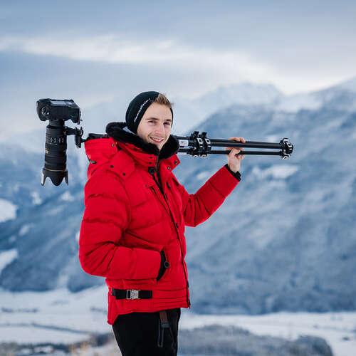 FeuerQuell Fotografie - Jakob Prößdorf - Fotografen aus Emsland ★ Angebote einholen & vergleichen