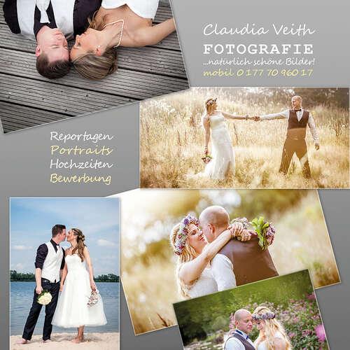 Claudia Veith FOTOGRAFIE - Claudia Veith - Hochzeitsfotografen aus Städteregion Aachen