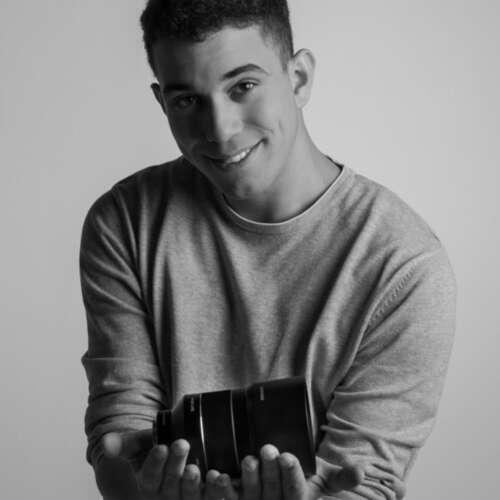 Frederic Luik Fotografie - Frederic Luik - Modefotografen in Deiner Nähe ★ Jetzt Angebote einholen