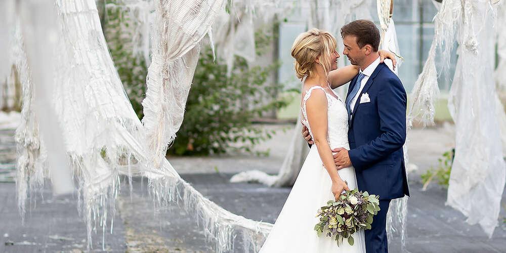 Hochzeitsshooting (bilderschlag)
