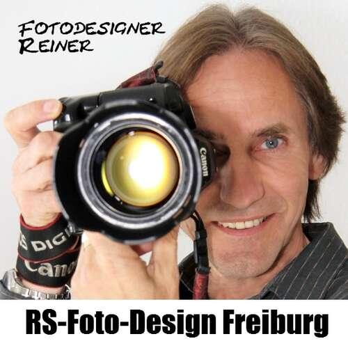 RS-Foto-Design Freiburg - Reinhard Schultis - Portraitfotografen aus Freiburg im Breisgau