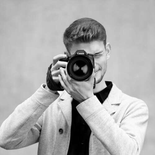 Daniel Hellmich - Fotografen aus Freising ★ Angebote einholen & vergleichen
