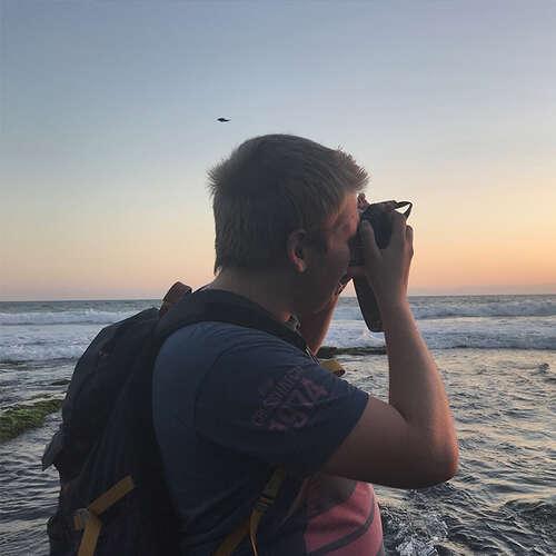 Herr - Tim Kollikowski - Fotografen aus Peine ★ Angebote einholen & vergleichen