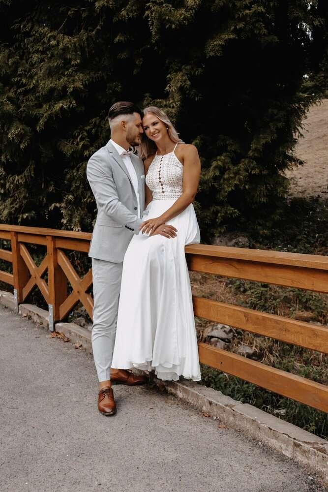 After Wedding Shooting (Linda Roth Fotografie)