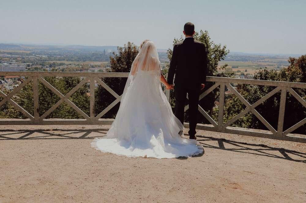 Hochzeitsreportage (Linda Roth Fotografie)