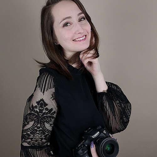 Taliska Viehweg - Fotografen aus Schwerin ★ Angebote einholen & vergleichen