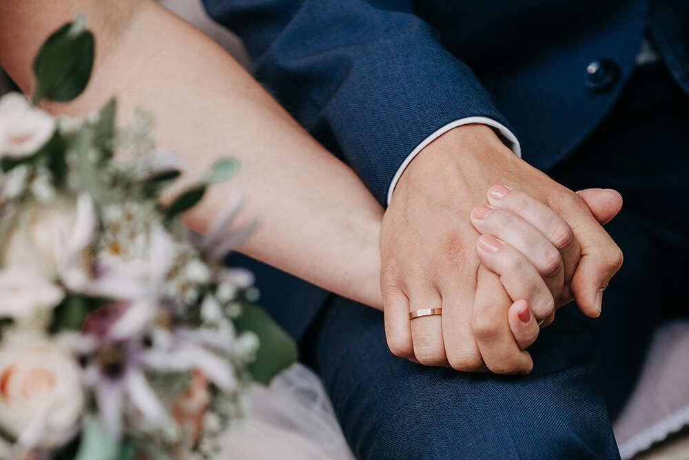 Hochzeitsfotografie (Lichtperle Fotografie)