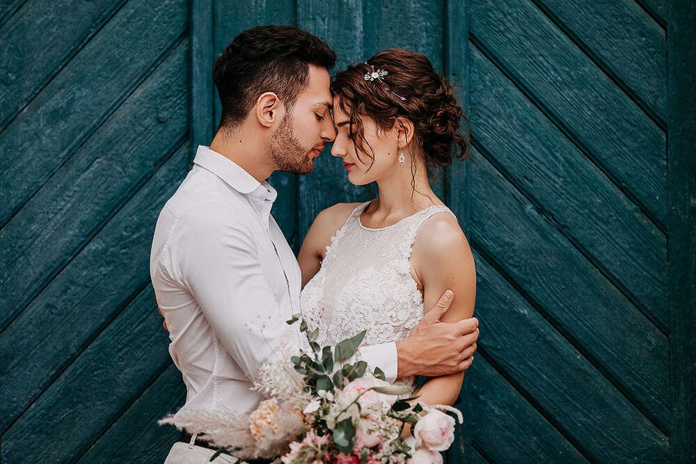 Hochzeitsfotografie /