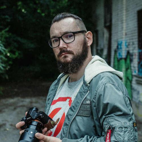 Tomey Tical Photography - Tomey Tical - Modefotografen aus Cham ★ Angebote einholen & vergleichen