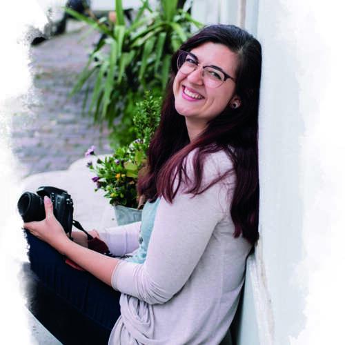 Alina Sommer - Fotografen aus Neuburg-Schrobenhausen