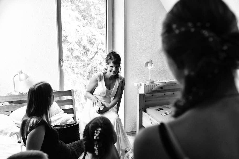 Hochzeit (B-side Wedding   // Michele Brancati)