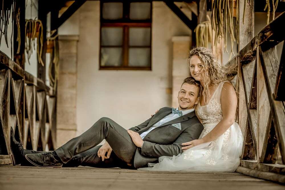 Hochzeit (the best wedding ever - Hochzeitsfotograf)