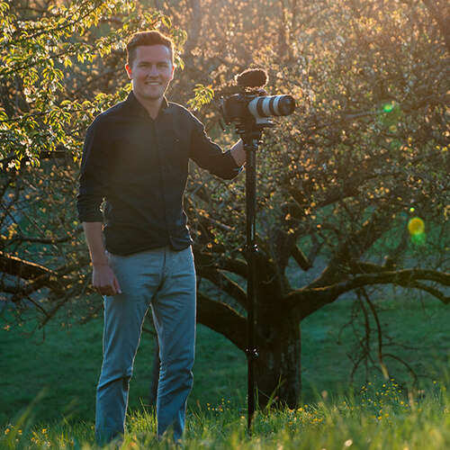 MOMENTS Hochzeitsvideos & Fotos - Simon Zastrow - Fotografen aus Hohenlohekreis ★ Jetzt Angebote einholen