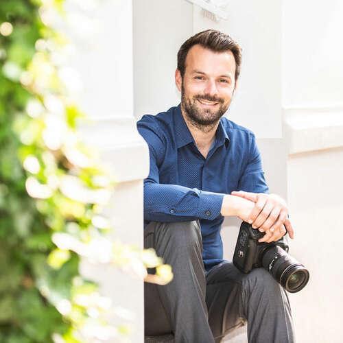 Köster Fotografie - Christian Köster - Werbe- und Industriefotografen aus Wuppertal