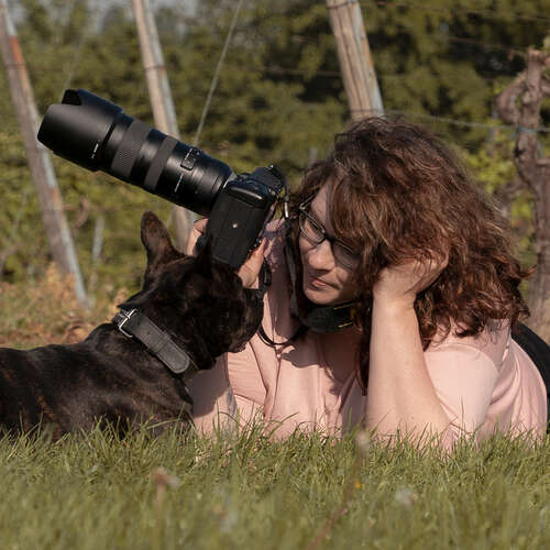 Isabel Glaser Fotografie - Isabel Glaser - Fotografen aus Hochtaunuskreis ★ Jetzt Angebote einholen