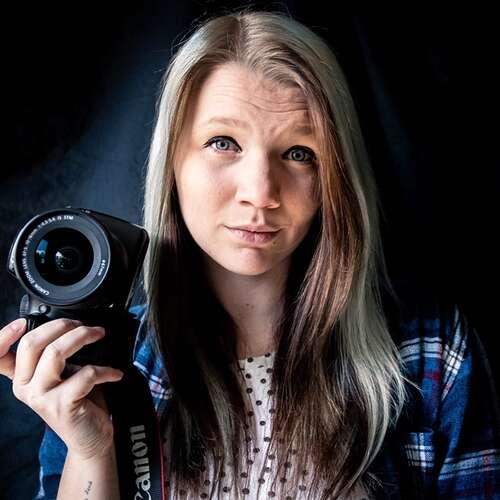 Danni Arndt - Fotografen aus Dortmund ★ Angebote einholen & vergleichen