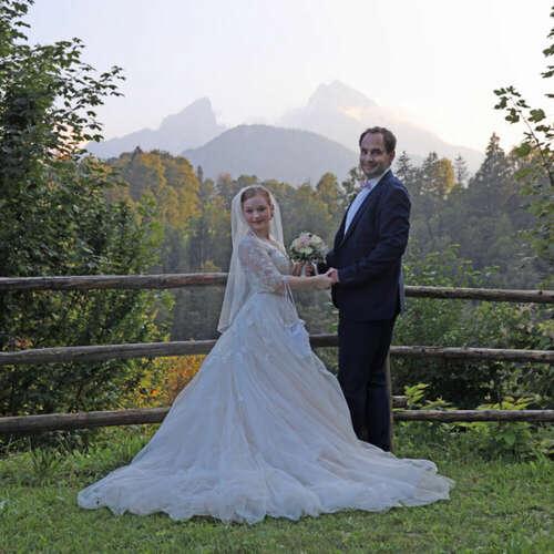 Bildzauber BGL - Fotografie - Elli S. Mittermeier - Fotografen aus dem Berchtesgadener Land