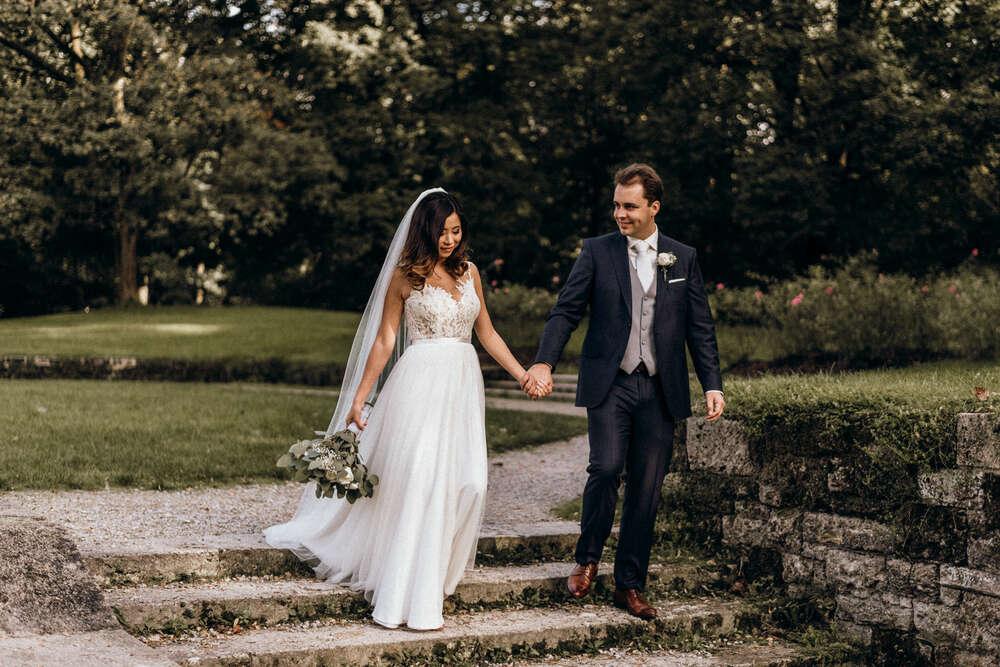 Hochzeitsfotograf München (Peggy und Chris Photography)