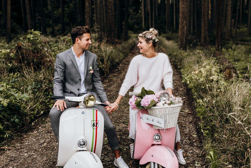 Hochzeitsfotograf Miesbach (Peggy und Chris Photography)
