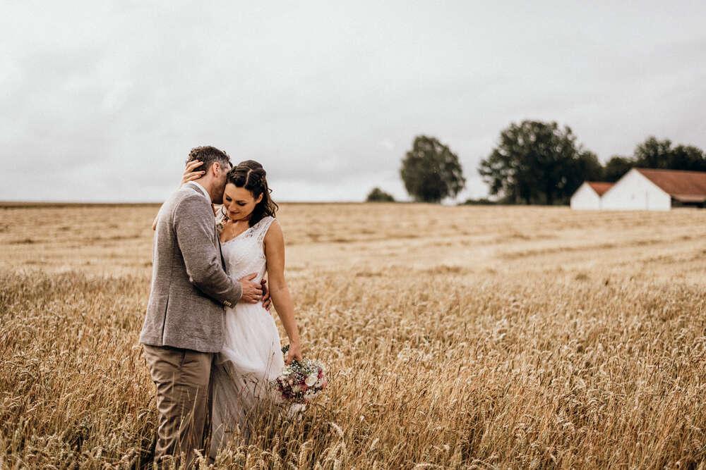 Hochzeitsfotograf Freising (Peggy und Chris Photography)