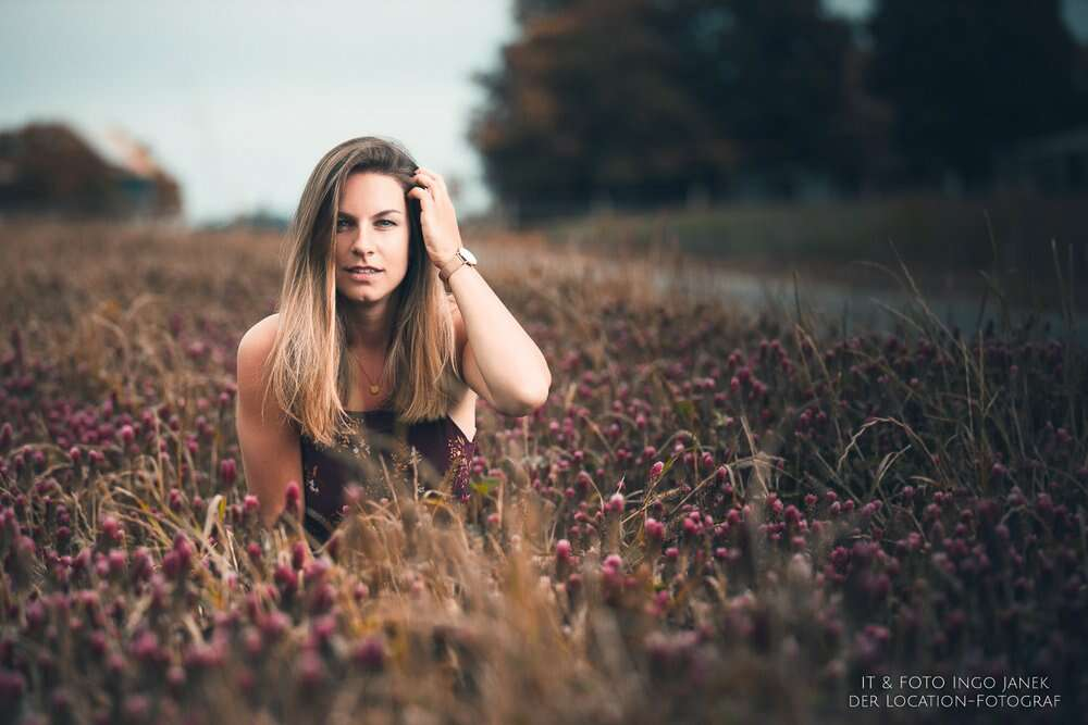 Lifestyle Fotoshooting (IT & FOTO Ingo Janek)