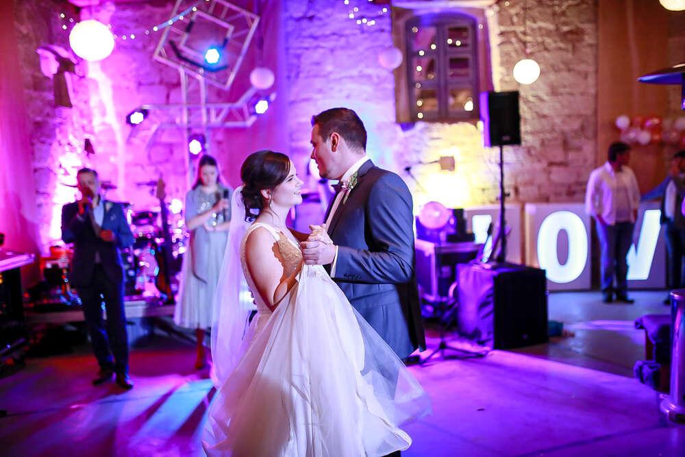 Hochzeitstanz (foto.gen)