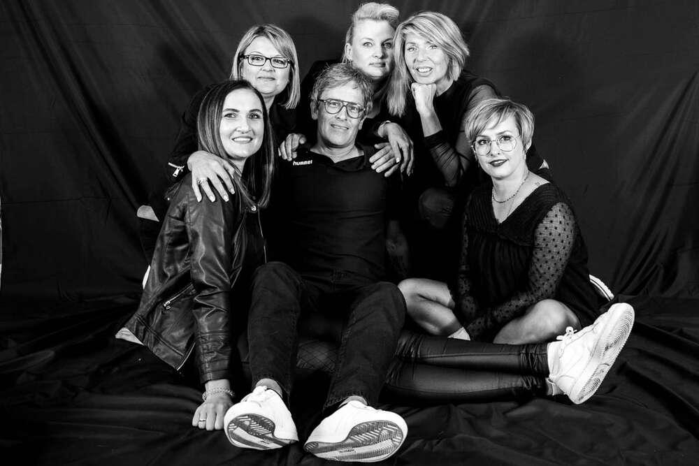 Ein Team (jheitmann.photography)