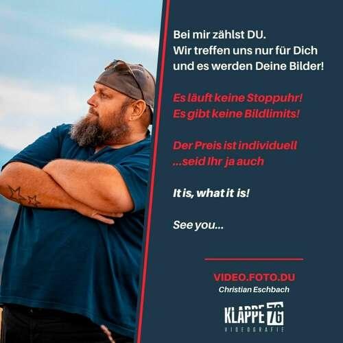 Klappe76 - Christian Eschbach - Fotografen aus Waldshut ★ Angebote einholen & vergleichen