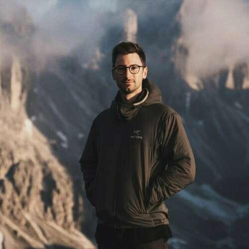 Daniel Jakobs - Fotografen aus Mayen-Koblenz ★ Jetzt Angebote einholen