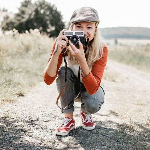Skupien Photography - Madlen Skupien - Fotografen aus Bielefeld ★ Angebote einholen & vergleichen