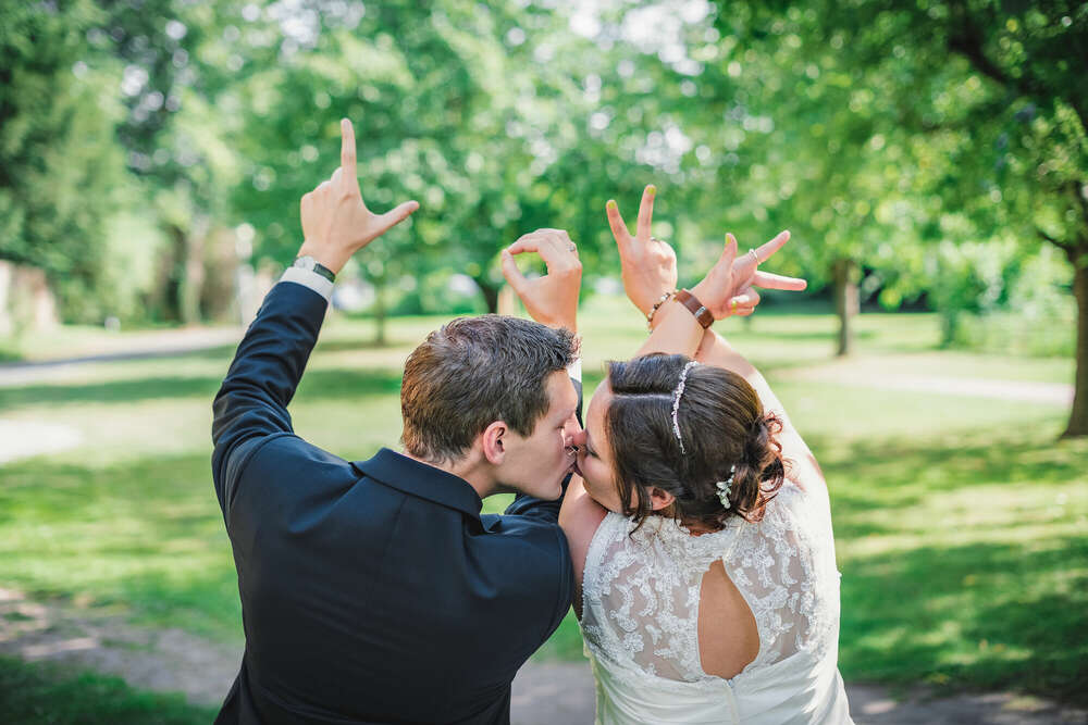 Hochzeit Paarshooting (Jan Wöber Fotografie)