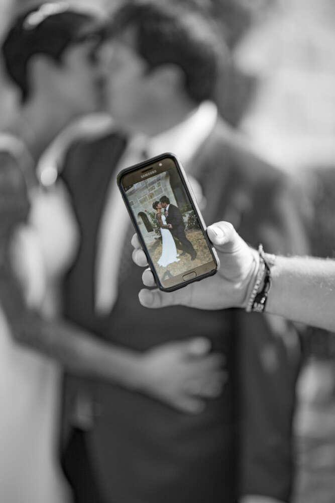 Hochzeit (FFP-Fotofilmproduktionen)