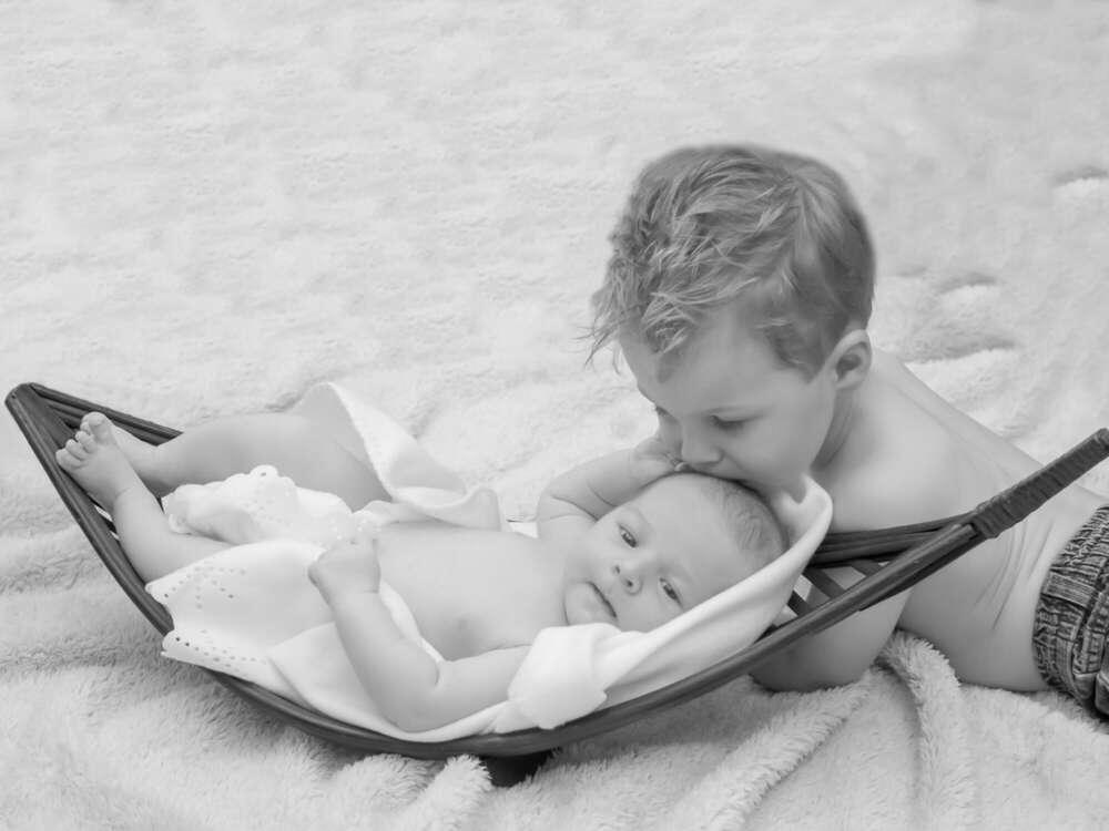 Geschwisterliebe (FFP-Fotofilmproduktionen)