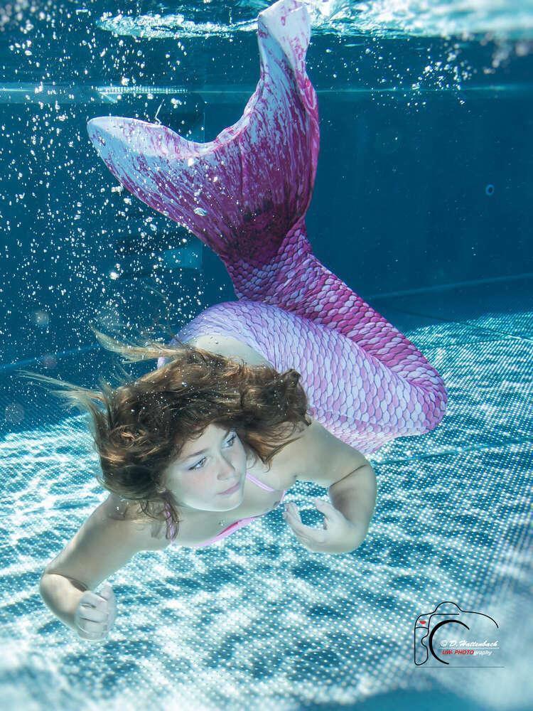 Meerjungfrau (FFP-Fotofilmproduktionen)