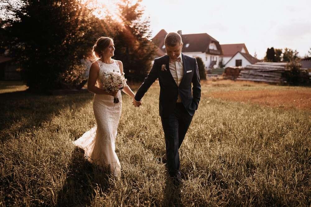 Paarshooting Hochzeit München (skop Fotografie)