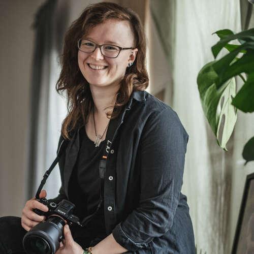 Hope In Pictures - Stefanie Kisbauer Fotografie - Stefanie Kisbauer - Fotografen aus Tirschenreuth ★ Jetzt Angebote einholen