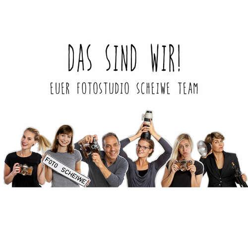 Fotostudio Scheiwe - Team Fotostudio Scheiwe - Fotografen aus Ammerland ★ Angebote einholen & vergleichen