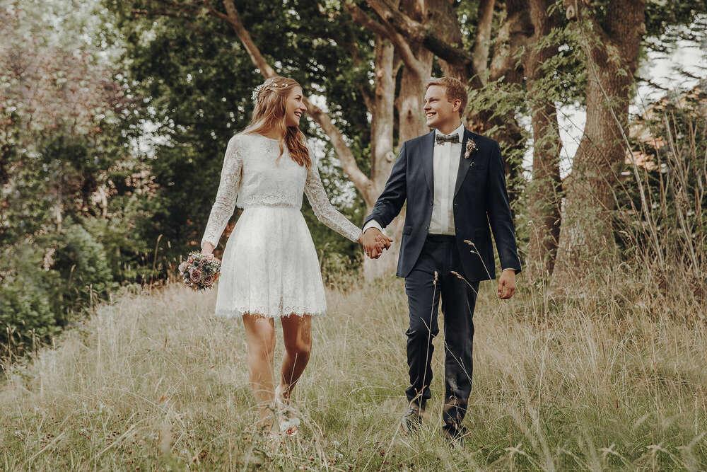 Hochzeit (Fotostudio Scheiwe)
