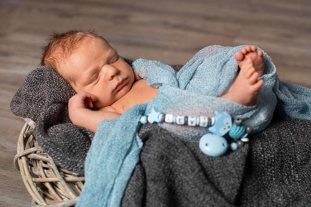 Baby (Fotostudio Scheiwe)