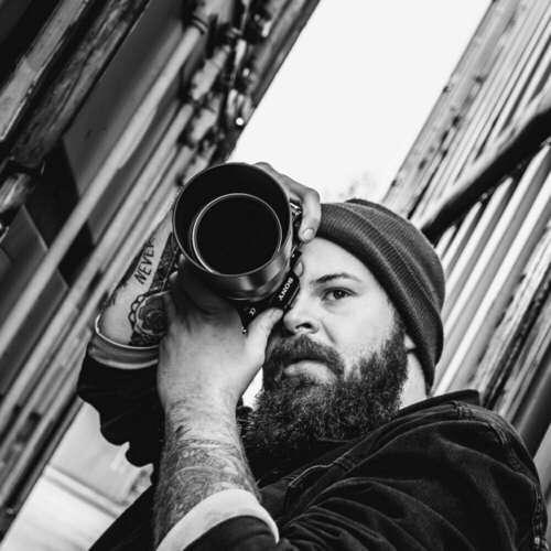 Jan-Niklas Behlen - Fotografen aus Germersheim ★ Jetzt Angebote einholen