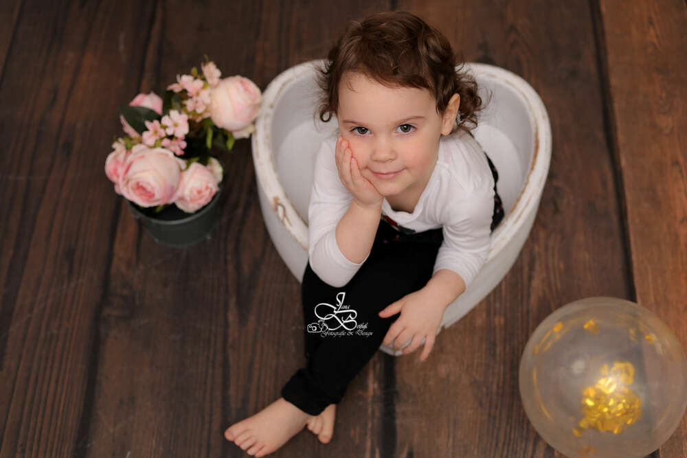 Kinder  (Jana Beifuß Fotografie & Design (Neugeborene))
