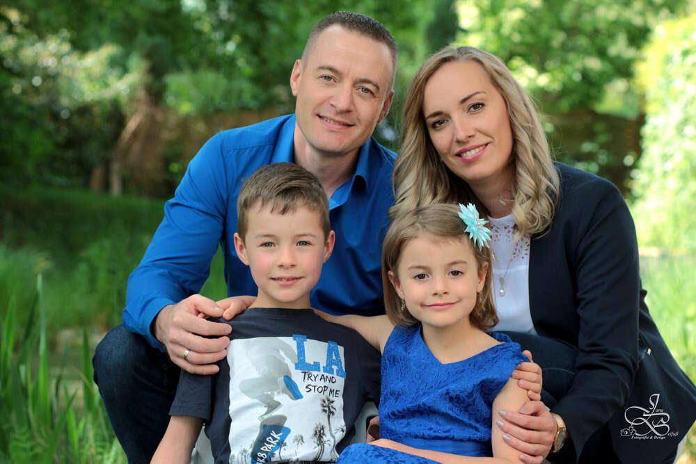Familie (Jana Beifuß Fotografie & Design (Neugeborene))