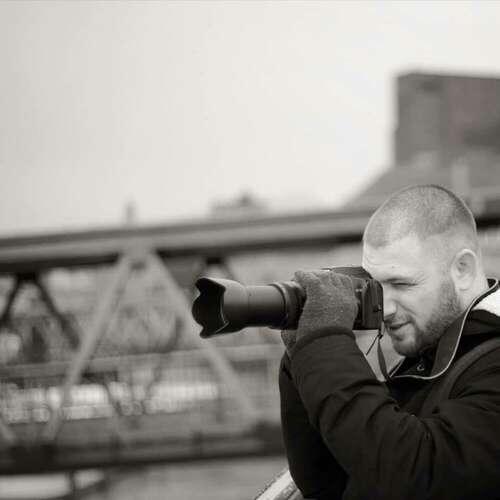Justin Paßow - Fotografen aus Herzogtum Lauenburg ★ Preise vergleichen