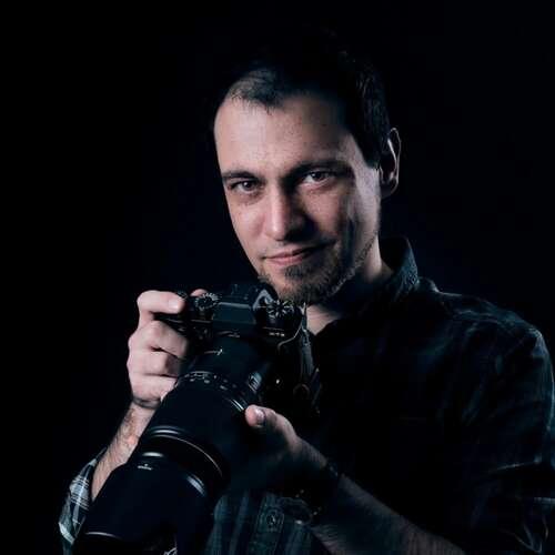 Snippy Snappy Photo - Tamas Csizmadia - Fotografen aus Konstanz ★ Angebote einholen & vergleichen